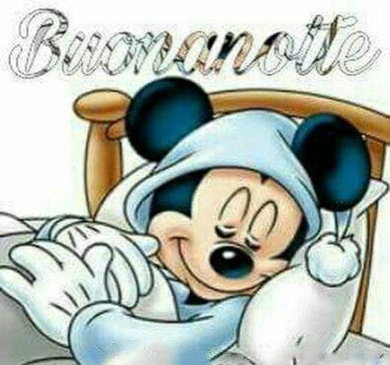 Immagini Della Buonanotte Cartoline E Gif Animate
