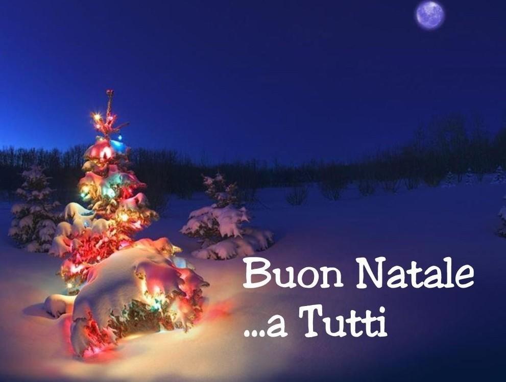 Buone Feste E Buon Natale 2018 Immagini Di Auguri Da Scaricare E