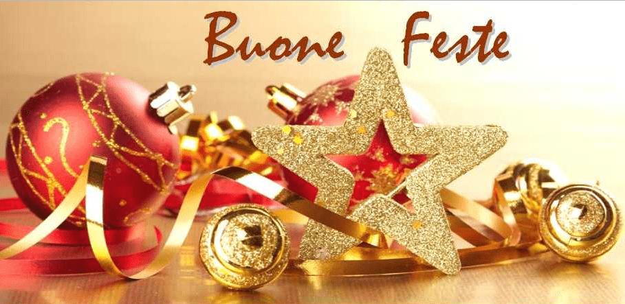 Buon Natale E Buone Feste Natalizie.Buone Feste E Buon Natale 2018 Immagini Di Auguri Da Scaricare E