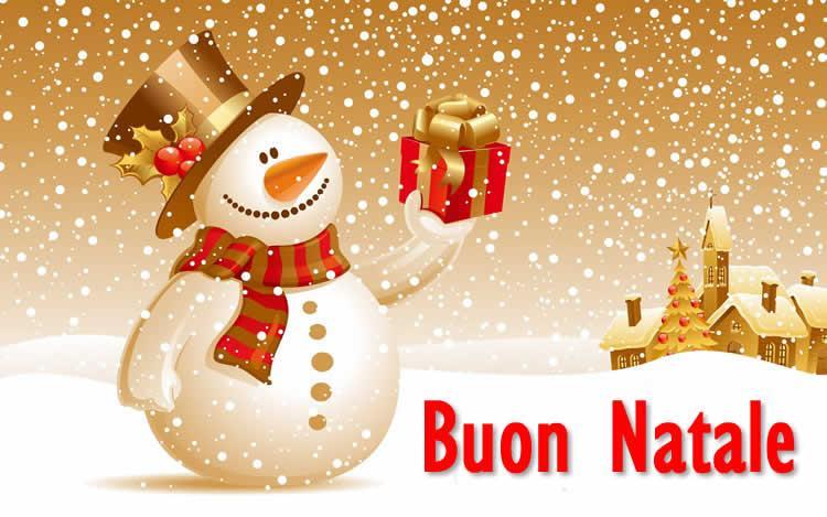 Immagini Auguri Di Natale Gratis.Buone Feste E Buon Natale 2018 Immagini Di Auguri Da Scaricare E