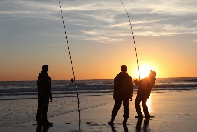 Pesca all'ombrina: carattere alimentazione ed esche