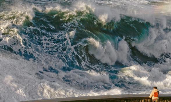 Preotezione Civile: piano allerta Tsunami