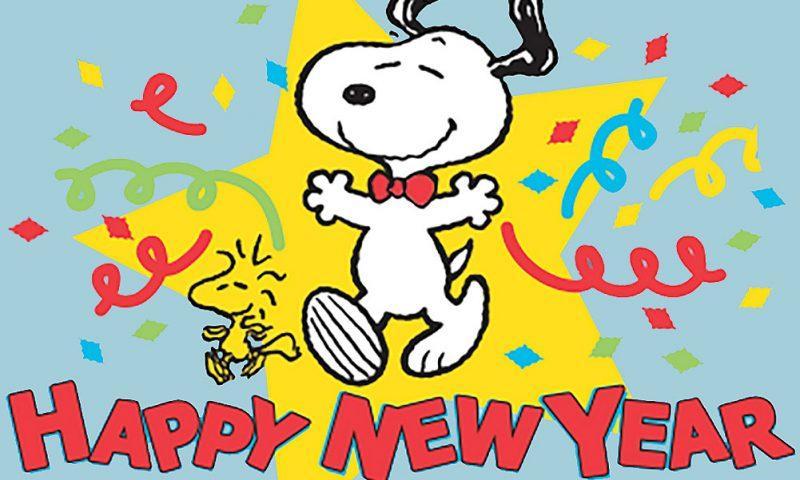 Buon Capodanno 2019 E Felice Anno Nuovo Immaginigif Per Gli Auguri