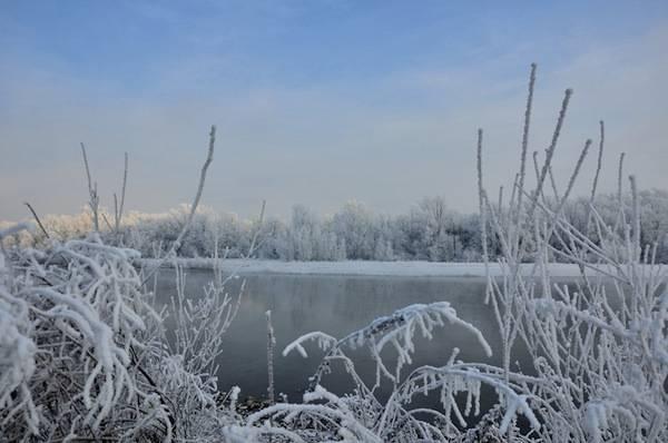 Primo dell'anno, ondata di gelo in arrivo
