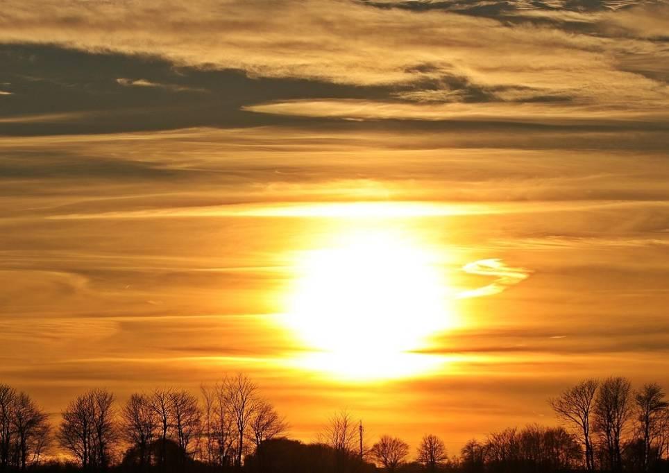 Calendario Durata Giorno Notte.Santa Lucia 13 Dicembre E Il Giorno Piu Corto Dell Anno