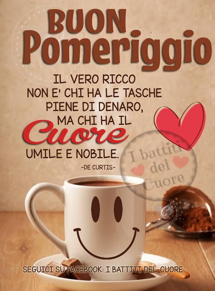 Immagini per whatsapp facebook buon pomeriggio 90 t for Immagini buon pomeriggio due chiacchiere