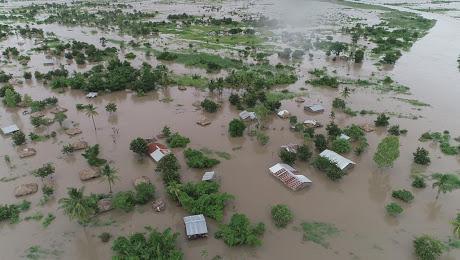 Il ciclone Idai devasta Mozambico, Zimbabwe e Malawi: almeno 150 morti