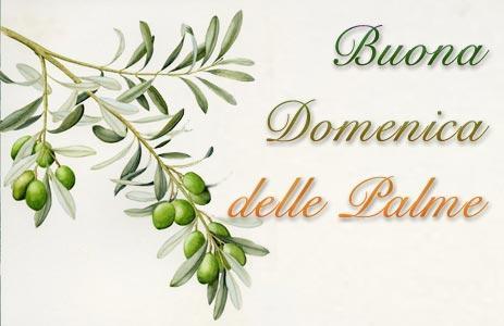 Buona Domenica delle Palme: frasi e poesie per fare gli auguri