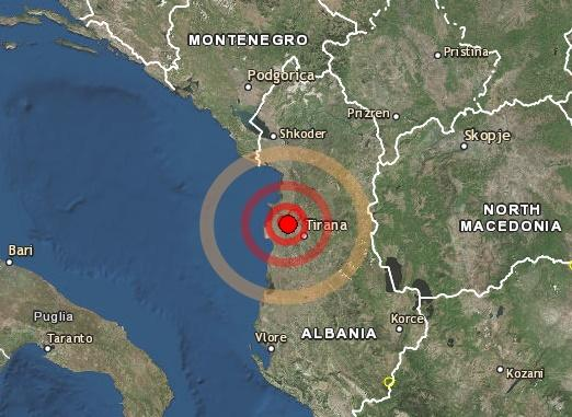 terremoto albania - photo #45
