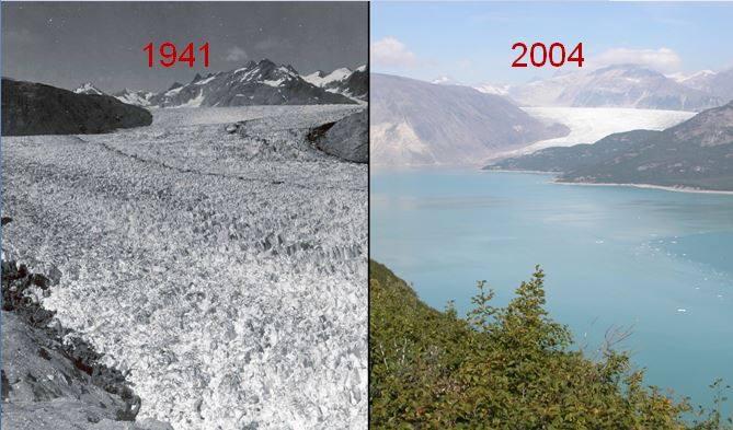 Alaska, il 4 luglio è stato il giorno più caldo di tutti tempi