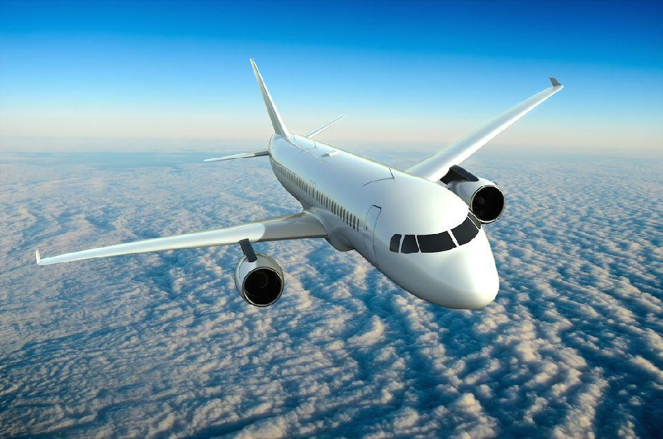 Terrore in volo: l'aereo perde quasi 10'000 metri di quota