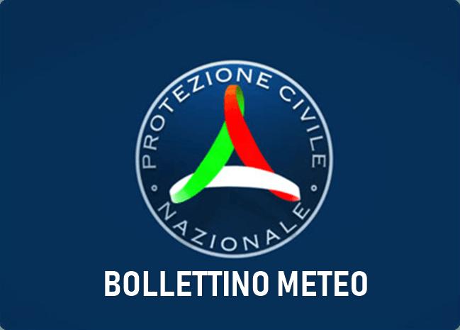 Previsioni meteo: vortice di temporali sull'Italia. La mappa