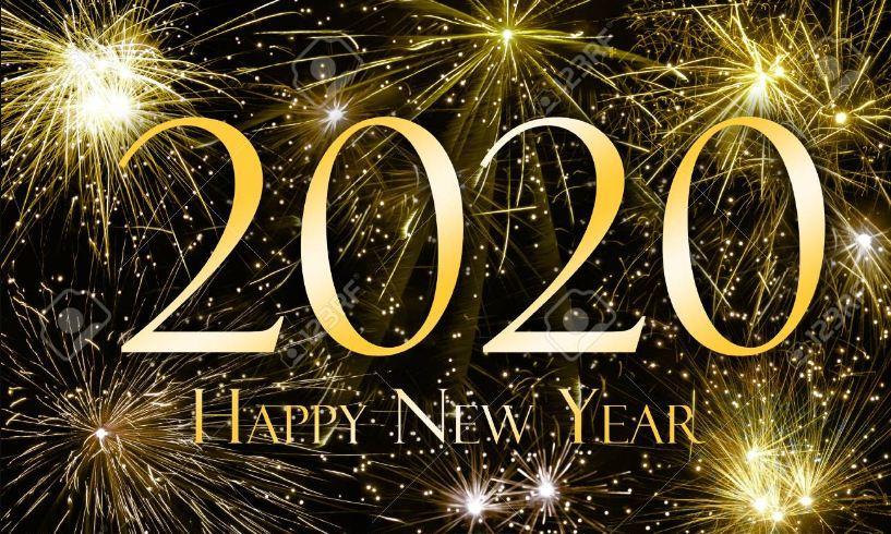 Immagini Auguri Di Buon Capodanno 2020 E Felice Anno Nuovo Una