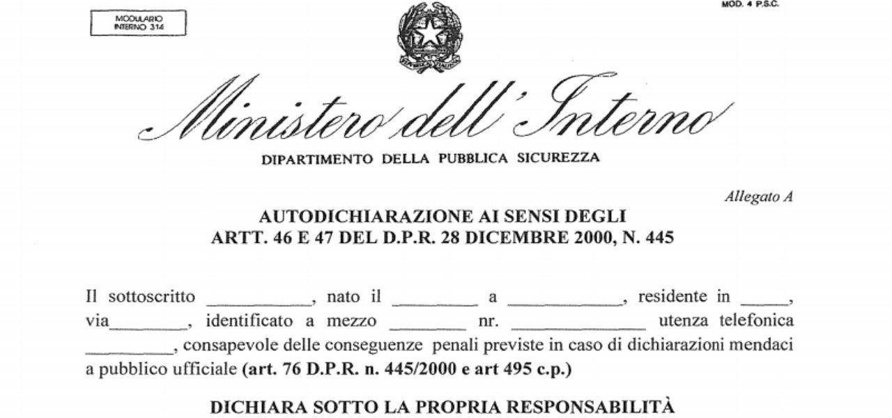 Coronavirus, Italie coincé entre fermetures et interdictions: la carte