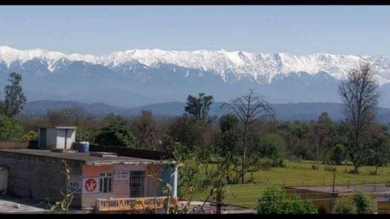 Cala lo smog, dopo 30 anni si vede l'Himalaya