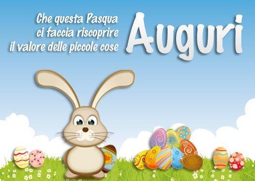 Buona Pasqua 2020: immagini, cartoline, gif animate gratis per gli ...