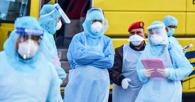 La Cina ha registrato un solo nuovo contagio da Covid-19