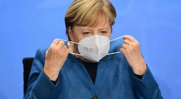 Coronavirus, lockdown e restrizioni in Francia e in Germania