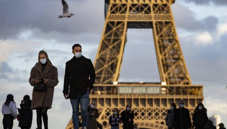 In Francia scatta il lockdown. Macron:
