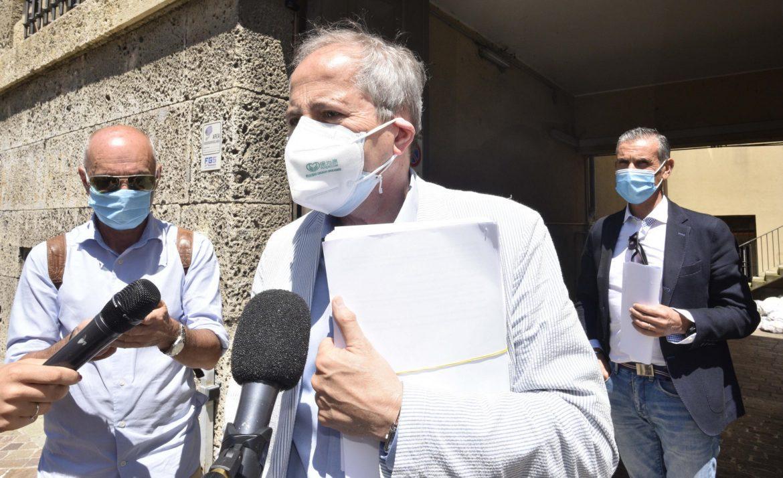 Coronavirus, Crisanti:
